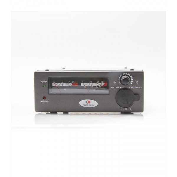 Komunica Power Supply 45A Switching Noise Filter